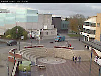 Webcam of Warwick Warwick United Kingdom - Webcams Abroad live images