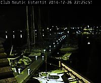 Nautic Club l'Estartit cam3 l'Estartit Spain - Webcams Abroad live images