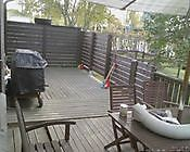 Backyard Pori Finland Pori Finland - Webcams Abroad live images